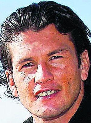 Nelson Valdez atiza a David Navarro: «Si no sabe perder, que no juegue al fútbol»
