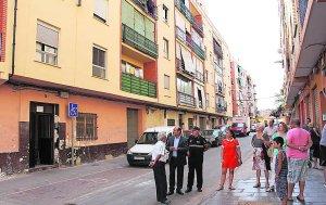 Torrent invertirá 1,9 millones de euros en la calle Valencia ...