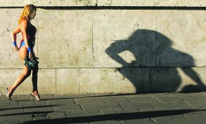 prostitutas trabajando en la calle prostitutas en castellon